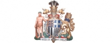 Duke of Edinburgh Coat of Arms