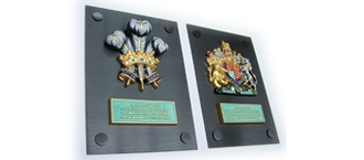 Royal Warrant Crest
