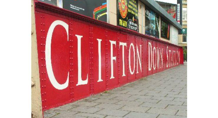 Clifton Down Railway Station, Whiteladies Rd, Bristol