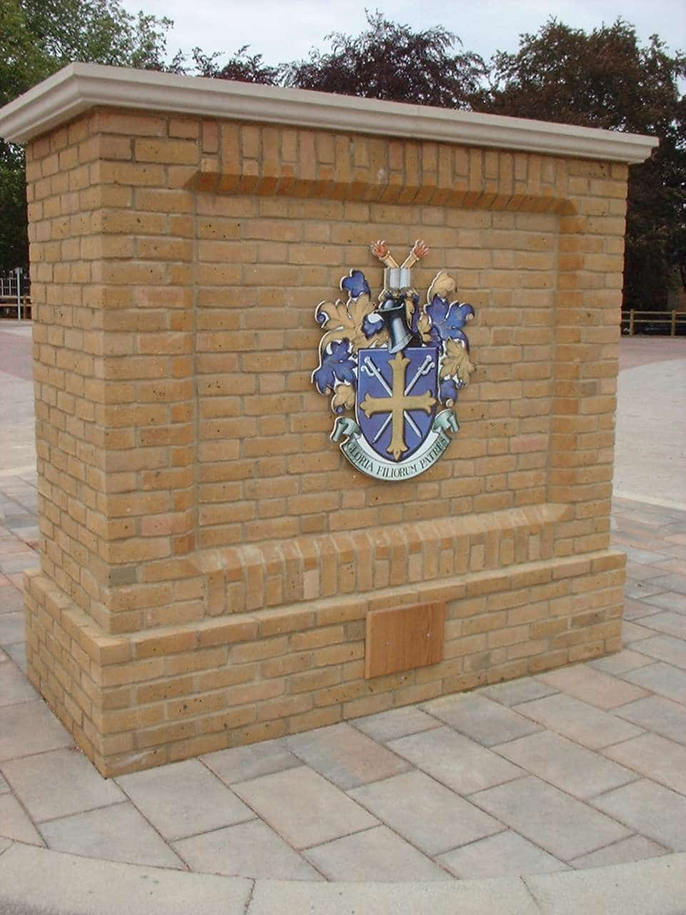 Coats of Arms for Education