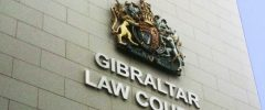 Gibraltar Law Courts
