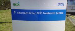 UKSH Hospitals