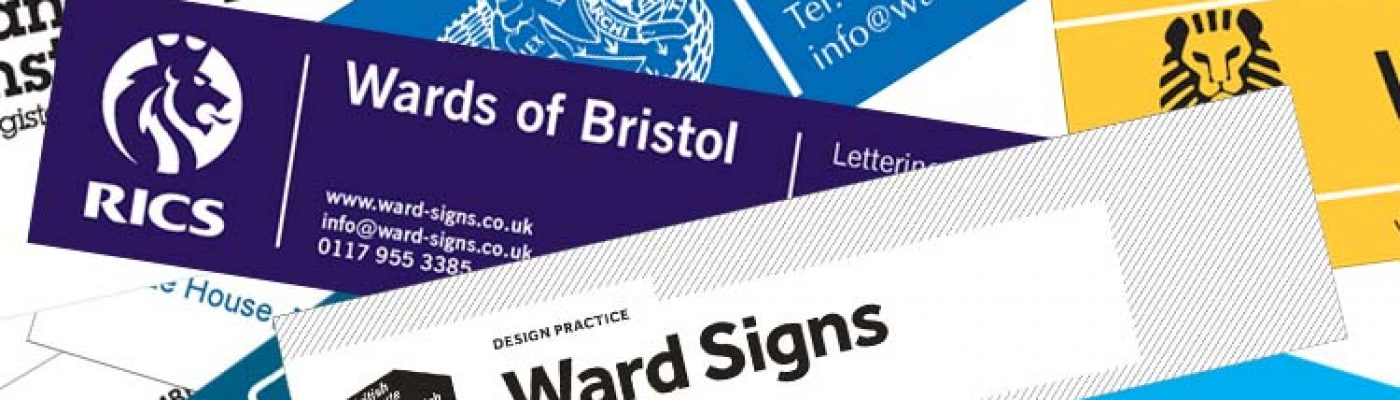 Site Signboards: BIID, CIBSE, RICS, ace, LI, NICEIC, IStructE, and more!