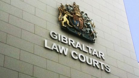 Gibraltar Law Courts - 72