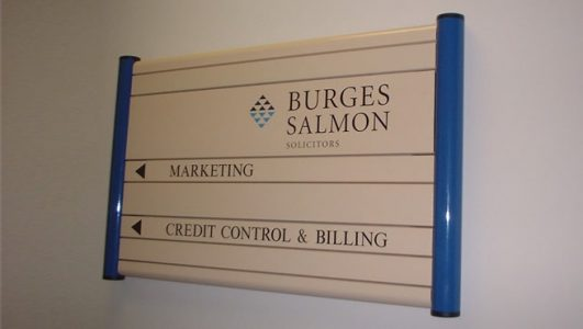 Burges Salmon - Sign Directory